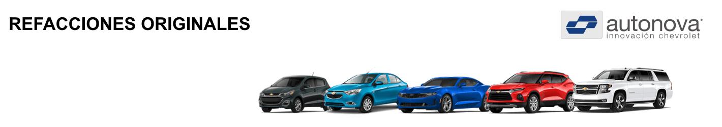 Chevrolet Beneficios del concesionario