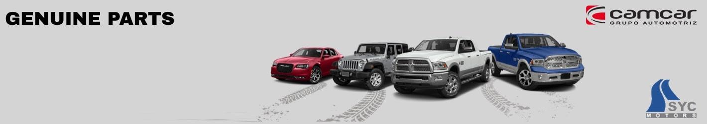 Jeep Dealer Advantage