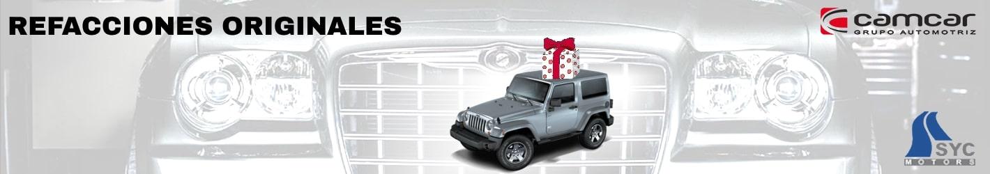Jeep Ofertas especiales