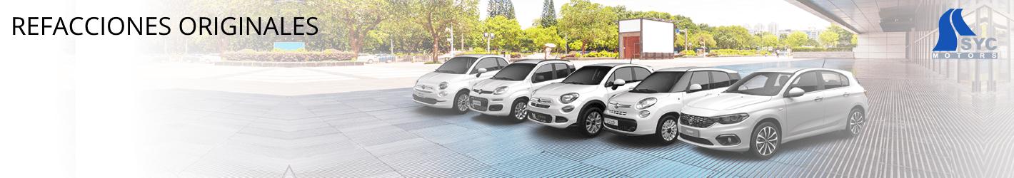Fiat Beneficios del concesionario