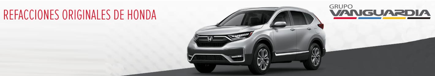 Repuestos Honda Originales