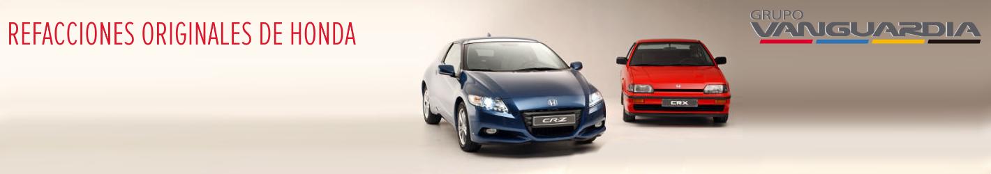 Honda Beneficios del concesionario