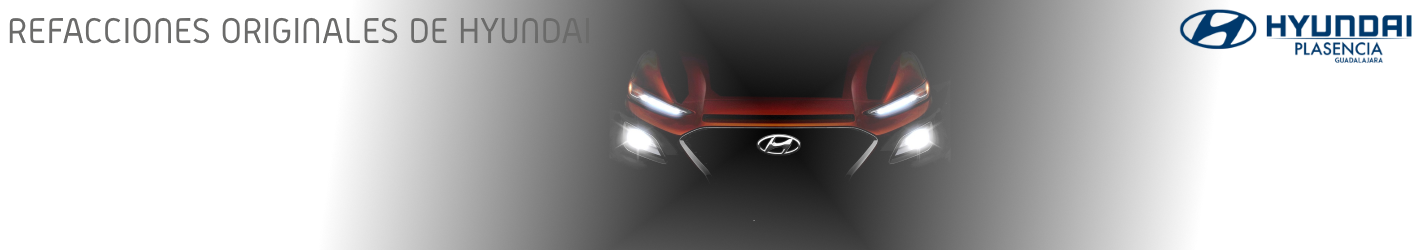 Repuestos Hyundai Originales
