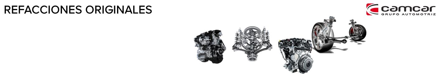 Jaguar catálogo gratuito de repuestos originales