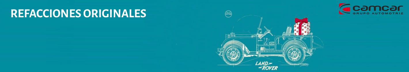 Land Rover 10% de descuento