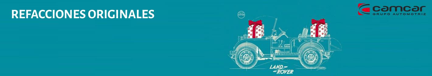 Land Rover Ofertas
