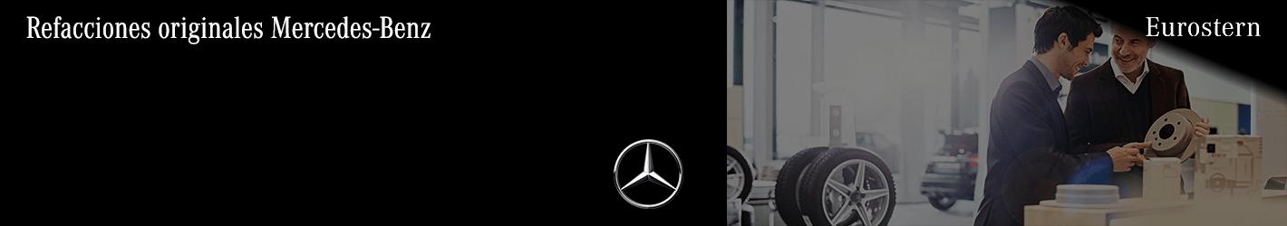 Mercedes Benz Catálogo de repuestos originales