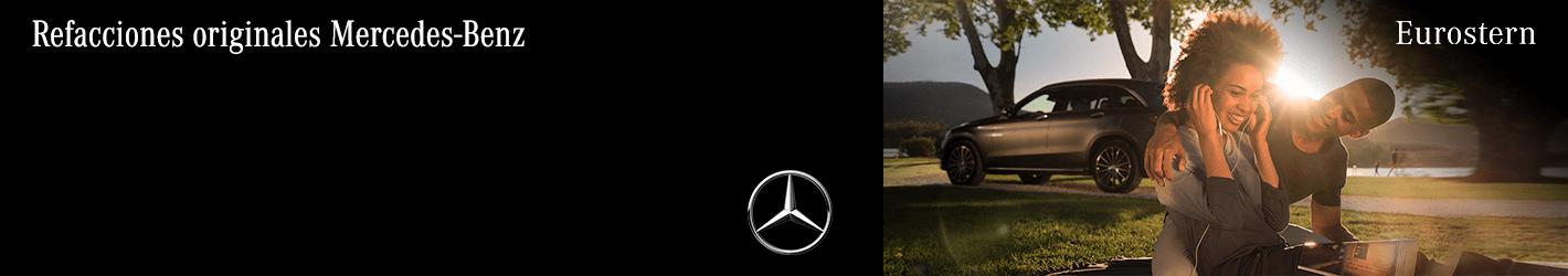 Mercedes Benz 10 % de descuento