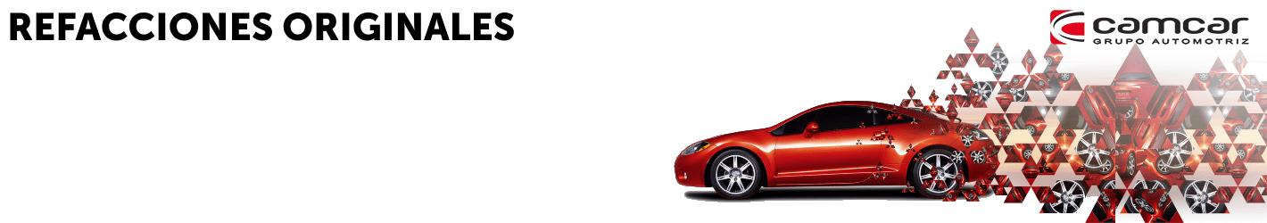 Repuestos Mitsubishi Originales