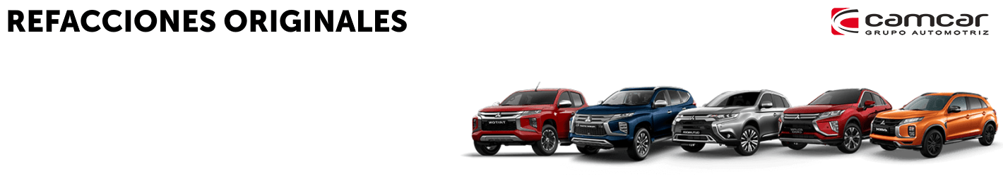 Mitsubishi Beneficios del concesionario