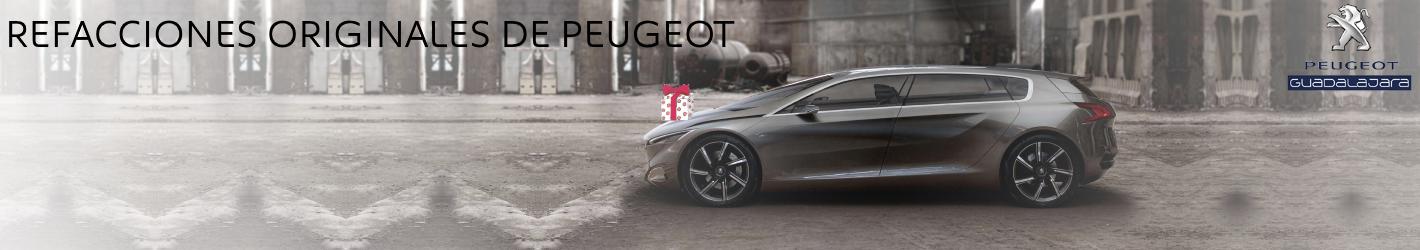 Peugeot 10% descuento