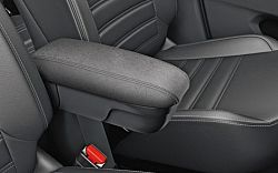16107632 80 Peugeot 108 CENTER ARMREST with storage compartment