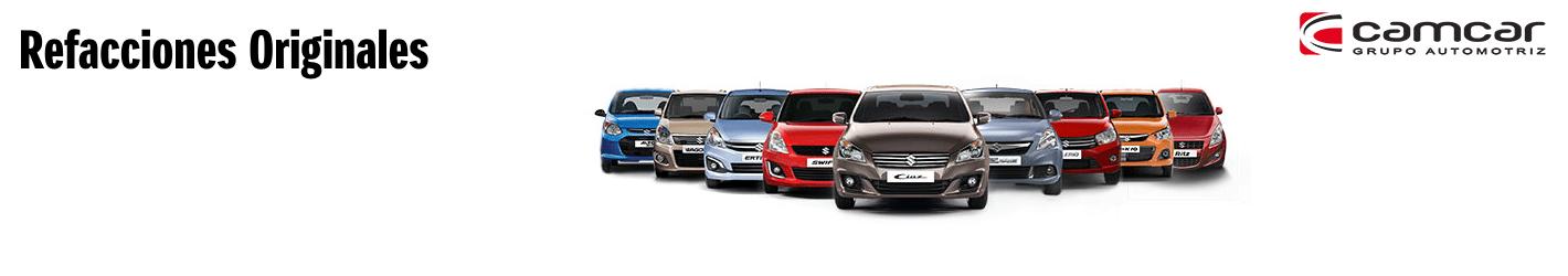 Repuestos Suzuki Originales