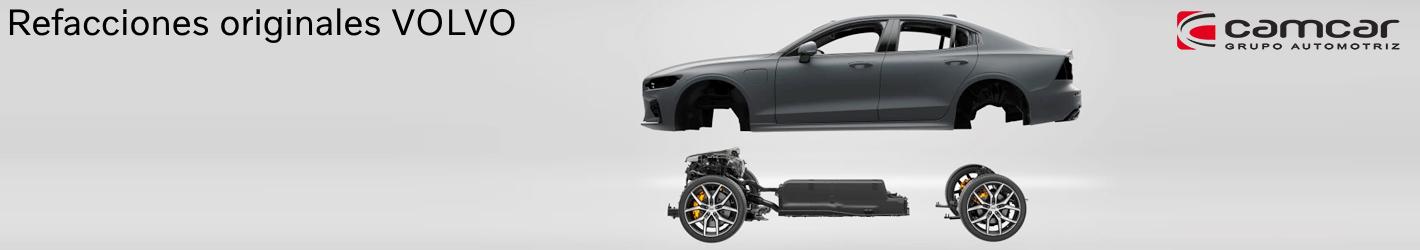 Repuestos Volvo Originales